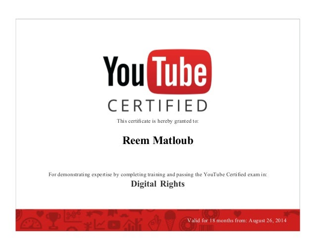 Linkedin Marketing Certification