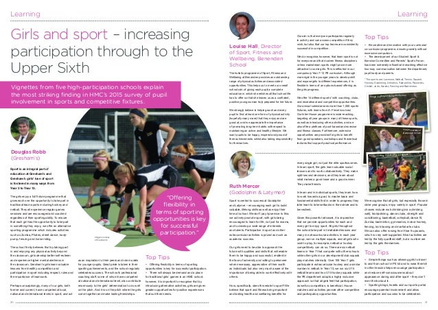 Insightdigitalissue7 with links 11 sport is an integral part of education fandeluxe Choice Image