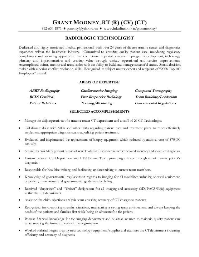 Grant Mooney Resume update 12_2014