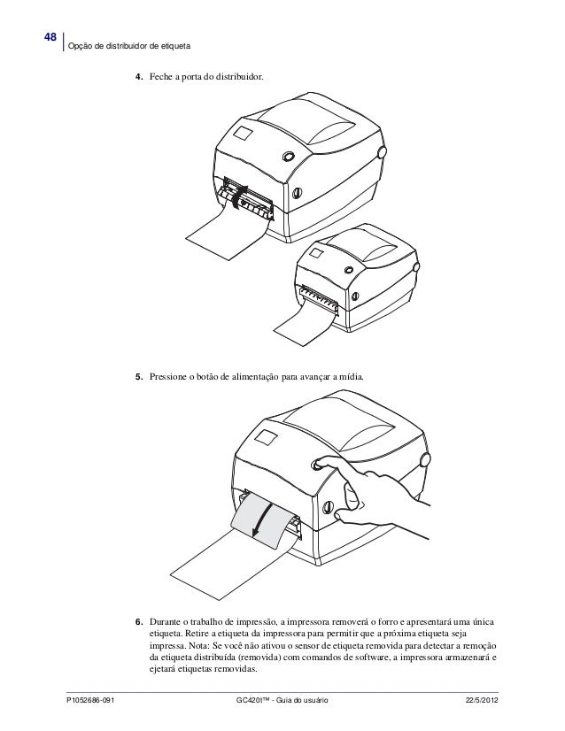 Manual Impress 3