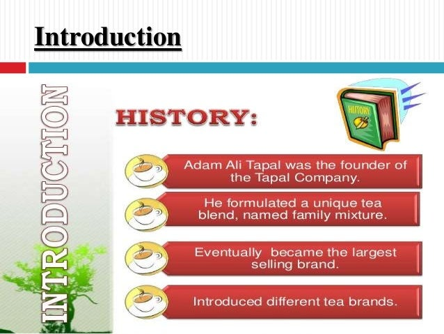 marketing segmentation for tapal Domestic player tapal tea pvt ltd continues to dominate tea the tea in pakistan market research report detailed segmentation of international and local.