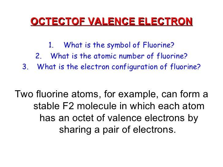 Bonding In Molecules