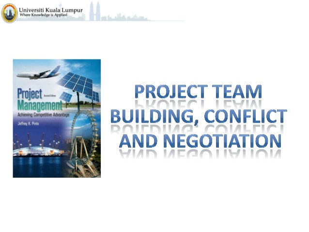 1- Building the project team 1- Identify necessary skills sets. 6- Assemble the team  2- Identify the people who match ski...