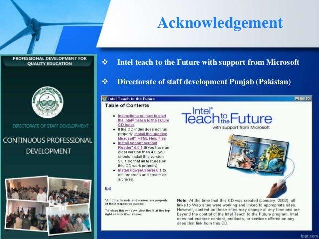 CPD training module_naeem tariq Slide 2