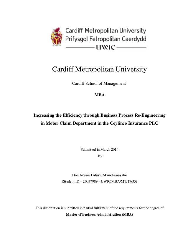 uwic dissertation handbook