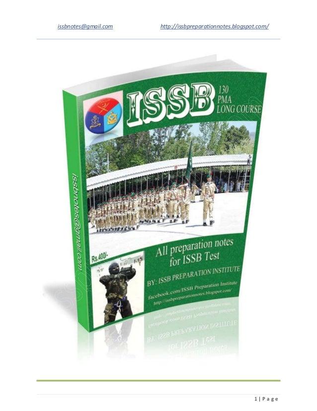Urdu in issb pdf book