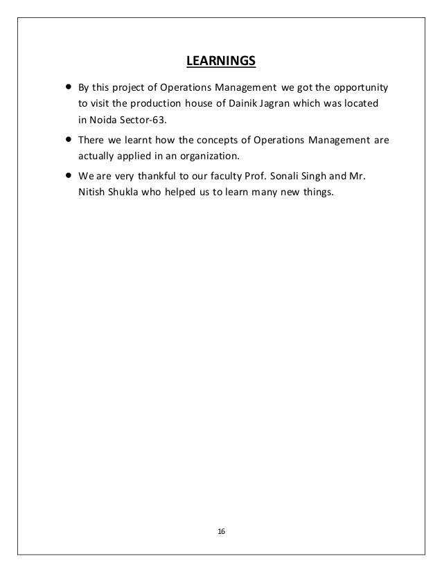 "a report of operation management in Report reveals insight into the foundation of ""benetton, h&m and zara , its item outline, promoting procedure, execution administration, venture  operation management provides the complete understanding of the issues and techniques of the business."