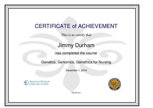 GGG for Nursing_Certificate of Completion