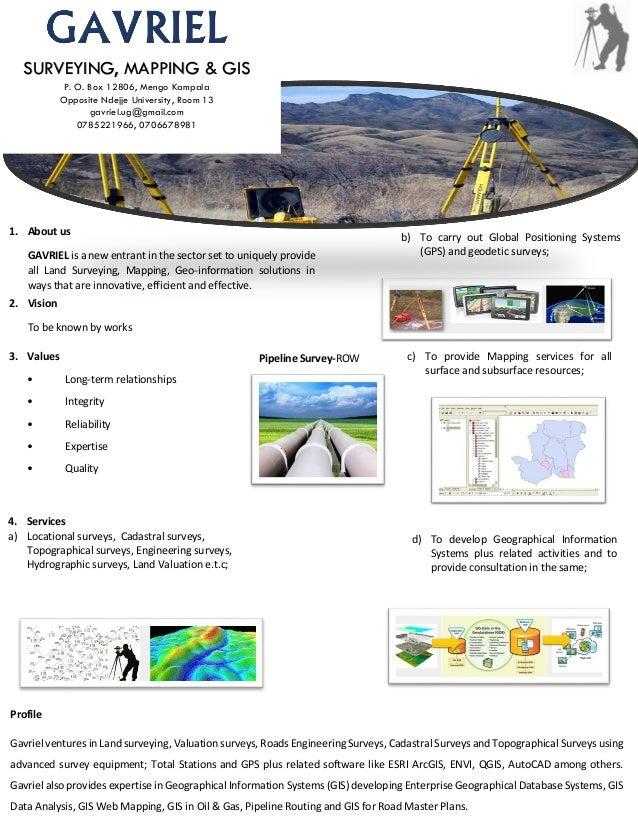 Gavriel Ltd Profile_2