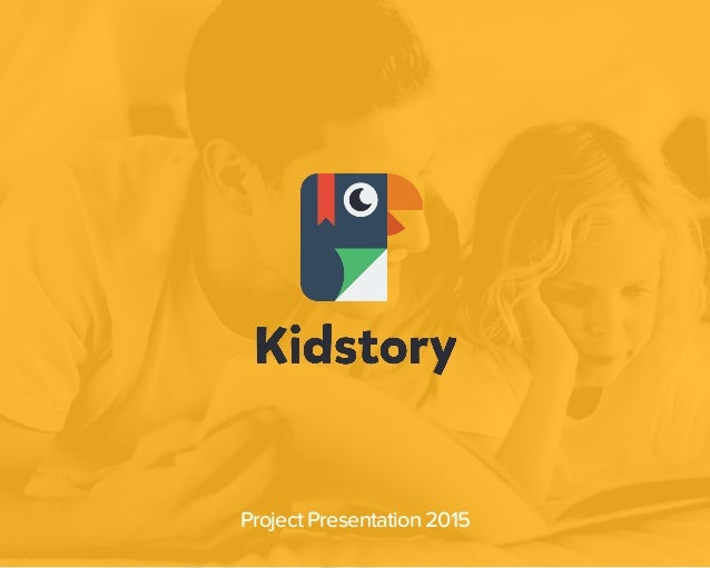 Project Presentation 2015