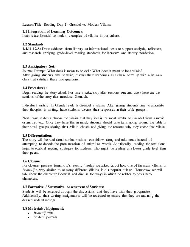 How to write a hero essay assignment beowulf spark