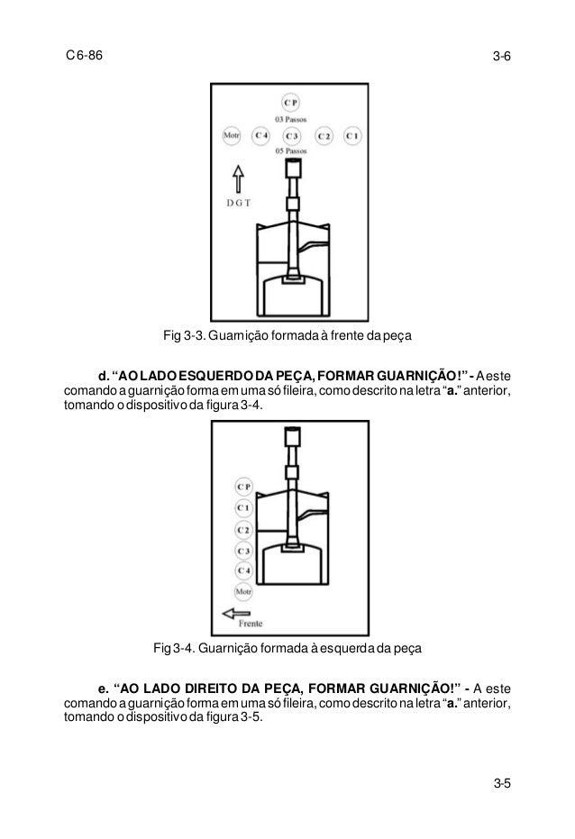 Manual de campanha servio da pea do obuseiro 155 mm m109 a3 c 6 86 19 fandeluxe Gallery