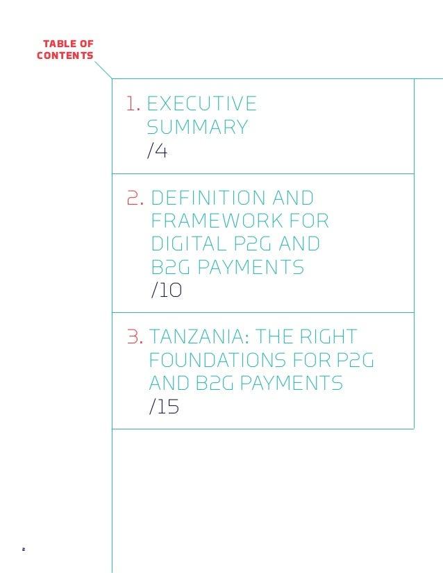final tanzania case study v5 4