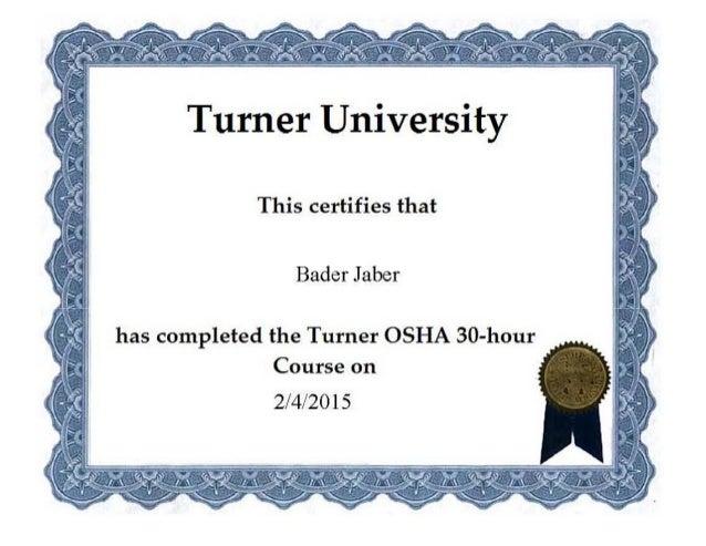 osha certificate pdf slideshare upcoming