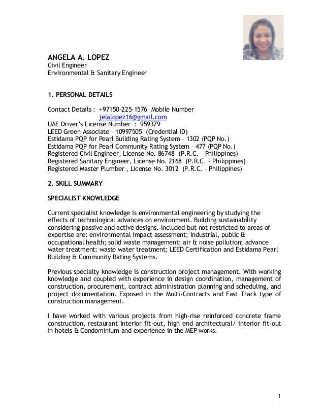 civil engineering license - Akba.greenw.co