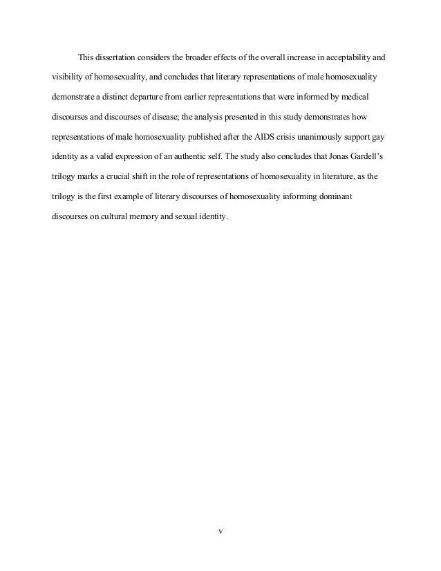 Custom Dissertation from PhDs