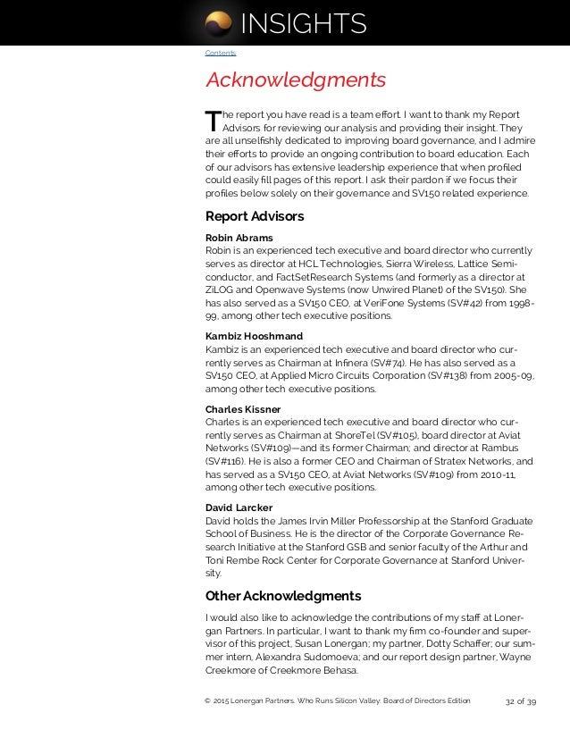 stanford design report