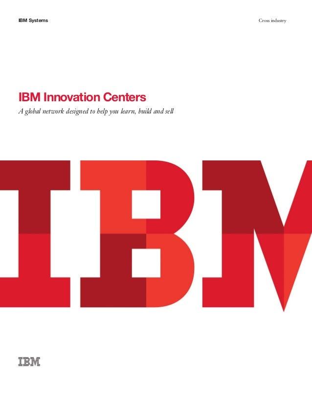 IBM-Innovation-Center-brochure