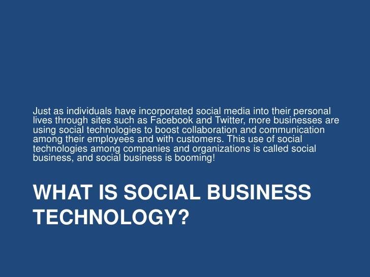 Social Business Technology Capability Maturity Scorecard Slide 2
