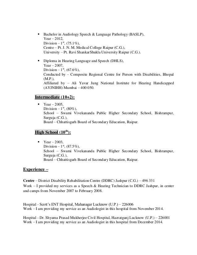 Resume Examples For Cnc Operator Pradushan In Hindi Essay Write Us  Speech Language Pathology Resume