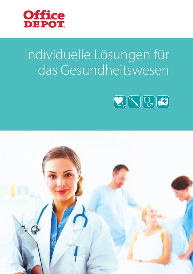 Individuelle Lösungen für das Gesundheitswesen • Spezialisierte Medical & Healthcare Manager Sowohl im Account Managemen...