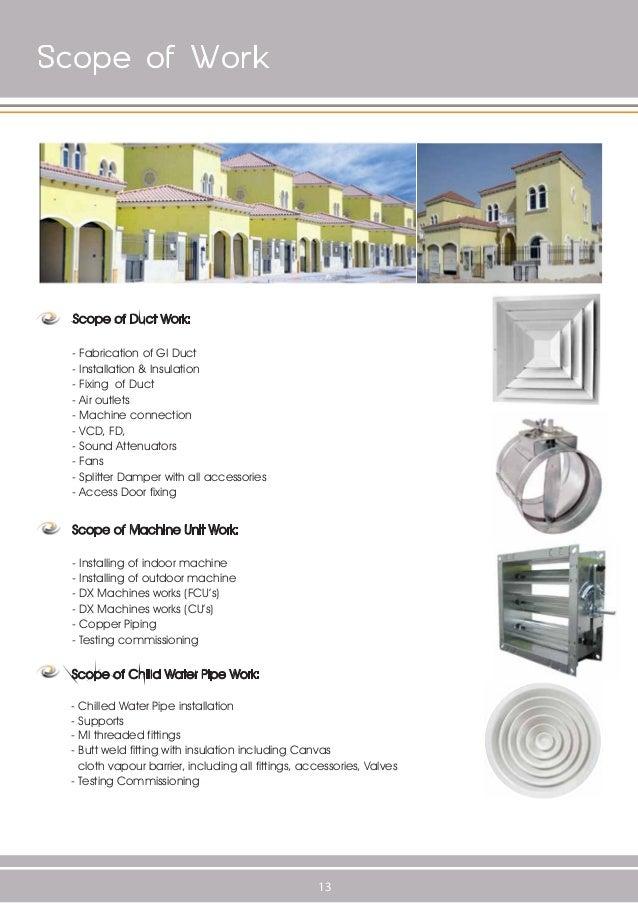 Usmi Company Profile 2015