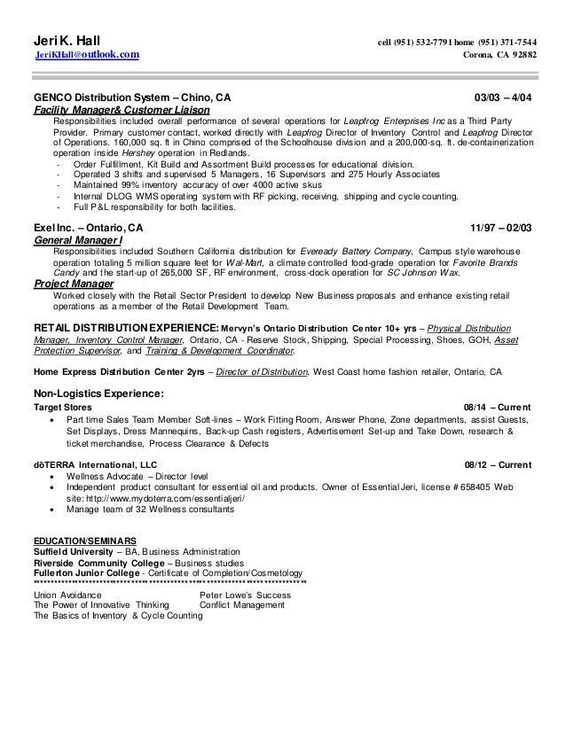 Exelent Coastal Zone Management Resume Gift - Administrative Officer ...