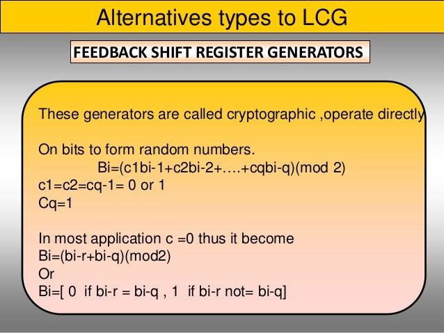 random number generator que significa
