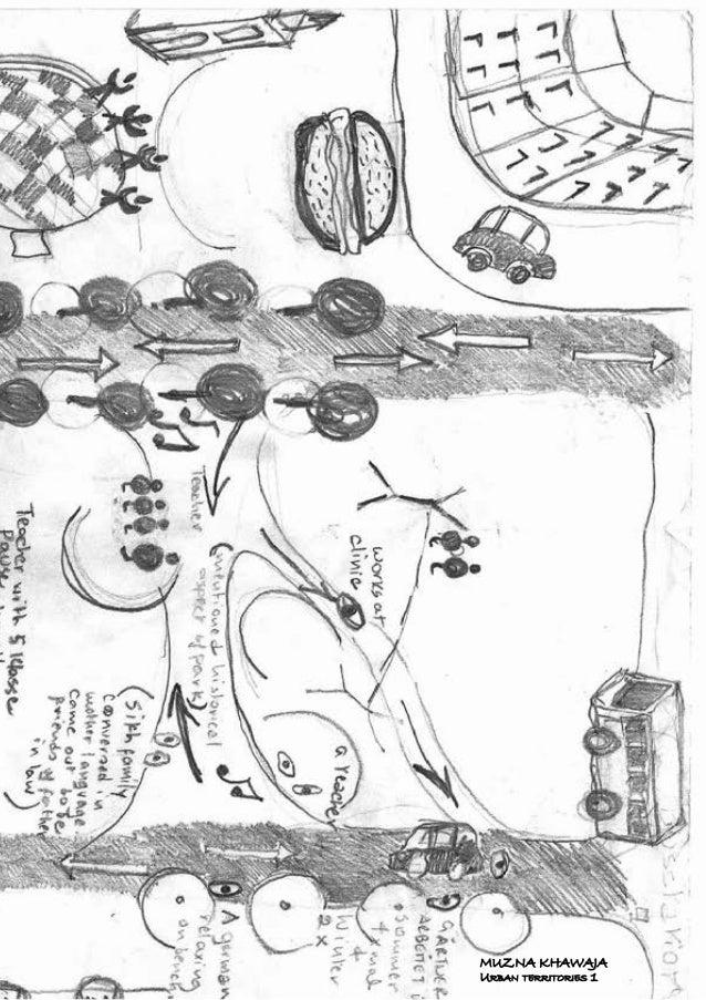 INHALT - Kurz Geschichte des Lohmühlenparkes - Teil 1 ( redaktioneller Beitrag ) - Teil 2 ( Methoden - Reflexion ) : Das T...