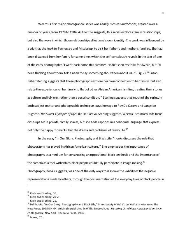 personal presentation essay for university admission