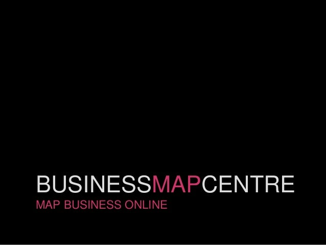 Business Map Centre - Sales Territory Mapping on map business people, gis maps online, map games online, home business online, restaurant business online, mind map online, map business software,