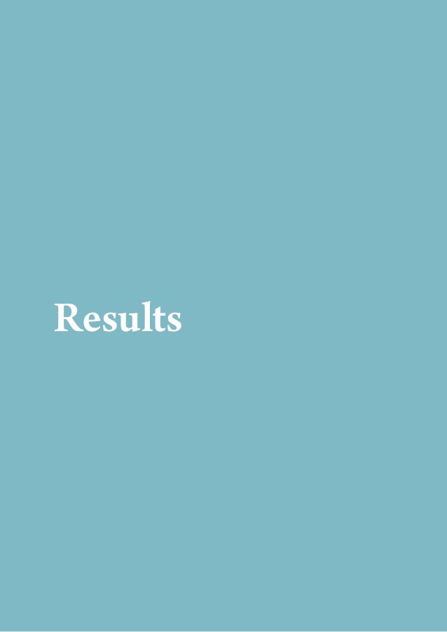 11 Results