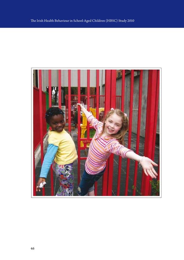 46 The Irish Health Behaviour in School-Aged Children (HBSC) Study 2010