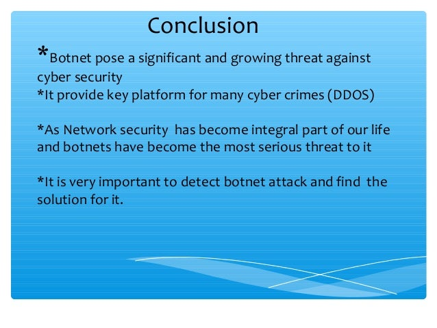 Cyber Security Define Cyber Security