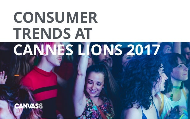 w CONSUMER 