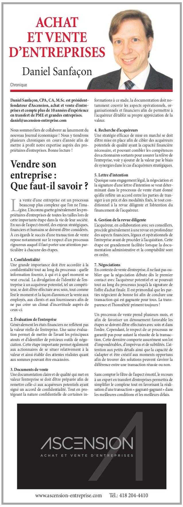 www.journ-al.ca Le Journal Nouvelles Économiques Volume 1, numéro 1 Mai 2015 7 Dolor sit amet consectetuer adipiscing dolo...