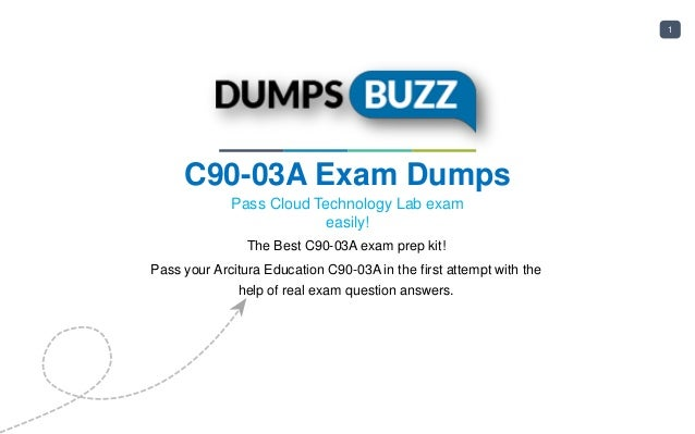 C90-03A test questions - Get confirmed C90-03A Answers