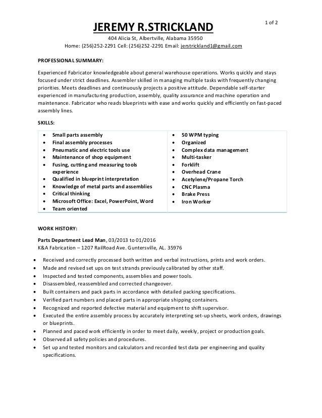 beginner - Sample Beginner Resume
