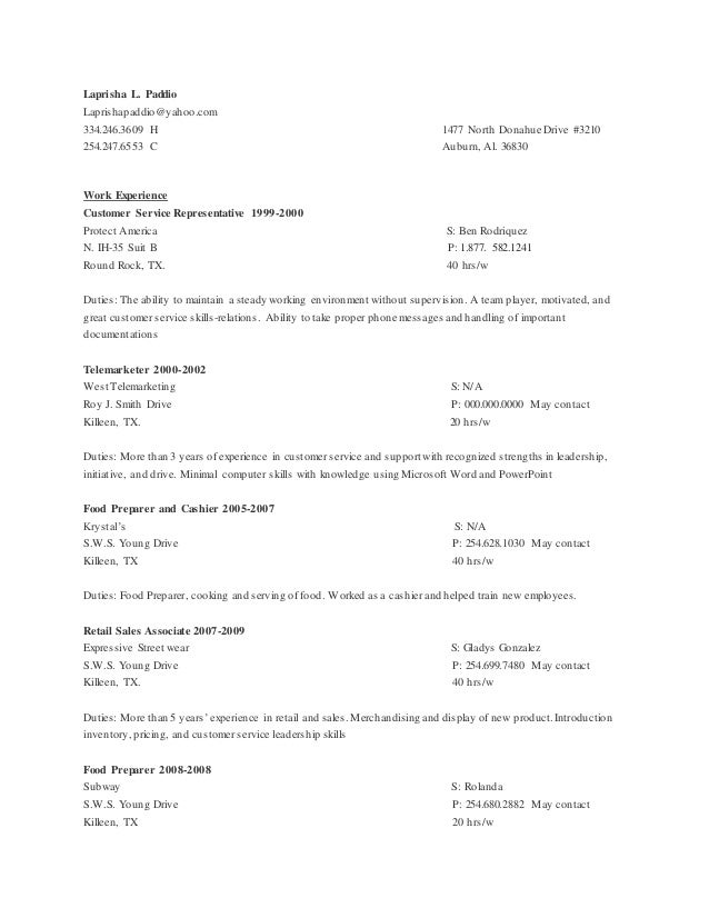 arranged employment history on resume 28 images cv