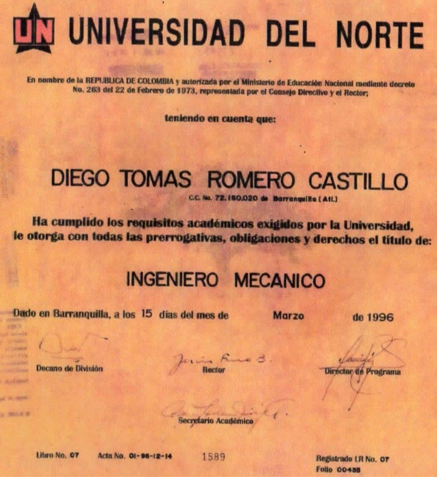 DIPLOMA 4 UNIVERSIDADES ESP ING FEB 18 2016