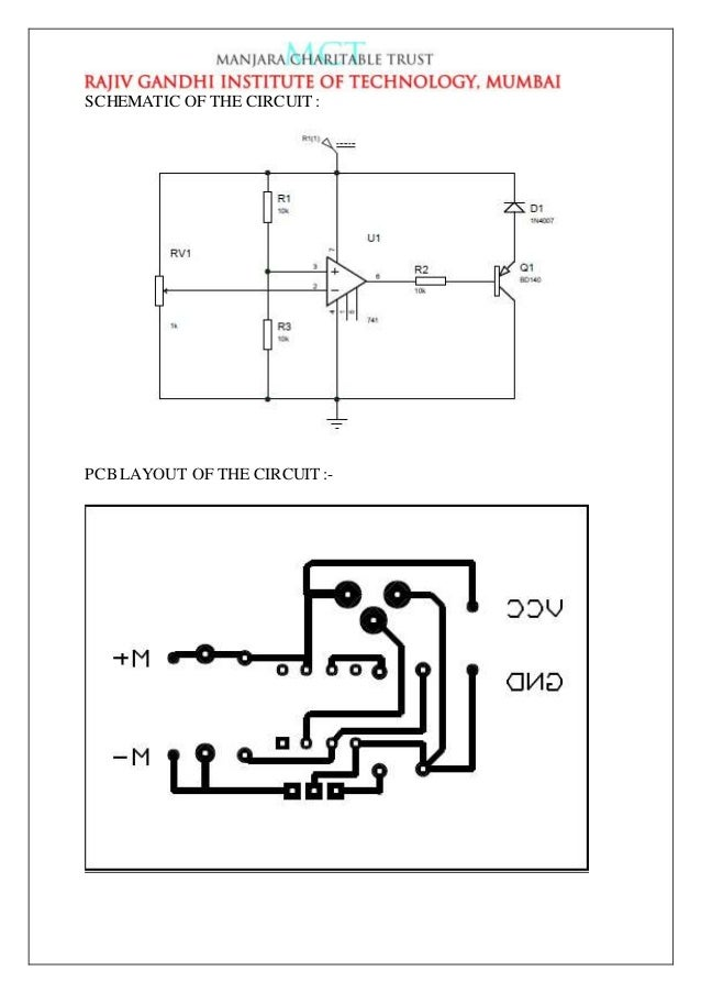 automatic fan controller using thermistor rh slideshare net automatic fan controller block diagram Automotive Fan Controller