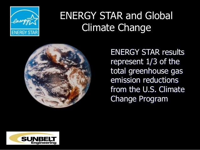 E3 conference energy star presentation 5 star energy