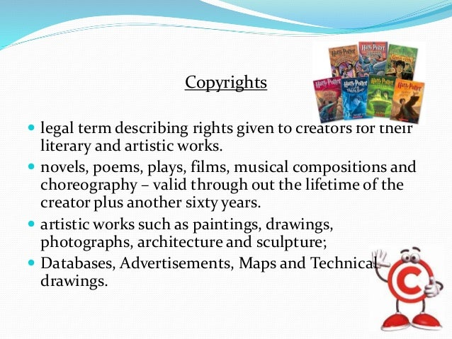 importance of intellectual property rights pdf