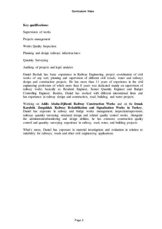 Curriculum Vitae_EU FORMAT_RAILWAY