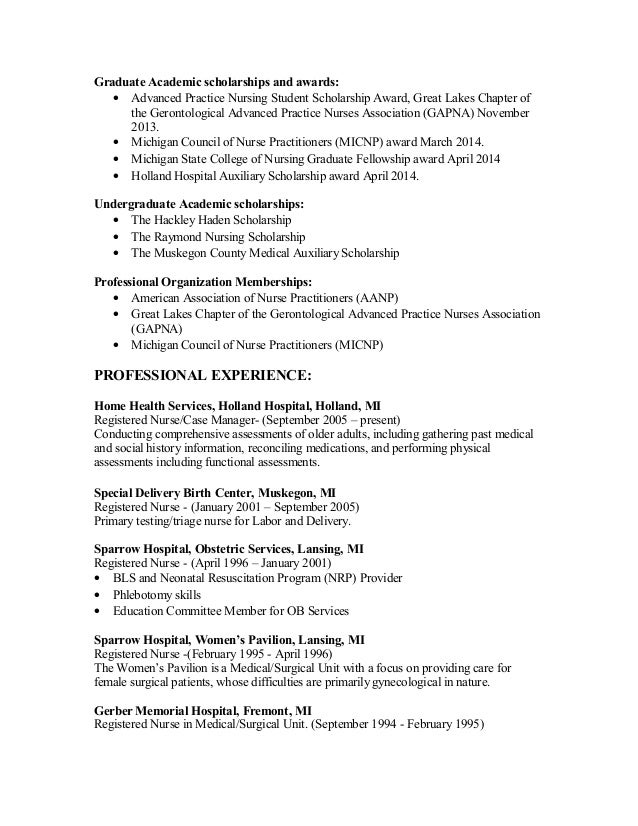2 graduate academic scholarships - Resume For Scholarships