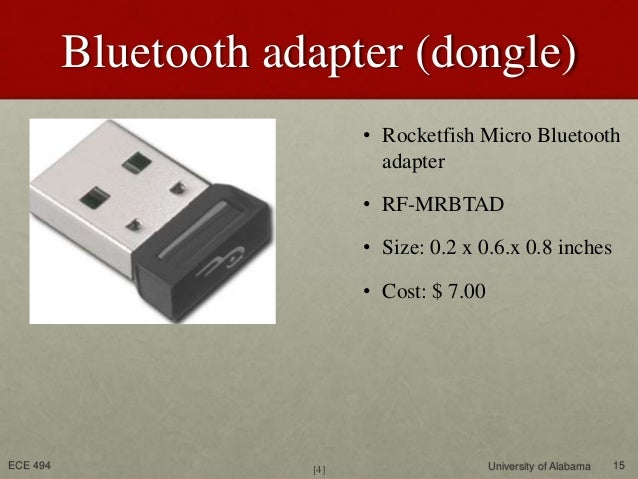 Rocketfish RF-MRBTAD Bluetooth USB Adapter Treiber Windows 7