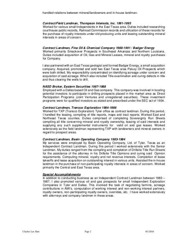 Exelent Dallas Energy Resume Festooning - Best Resume Examples by ...