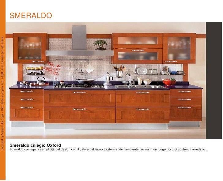 Cucine Snaidero