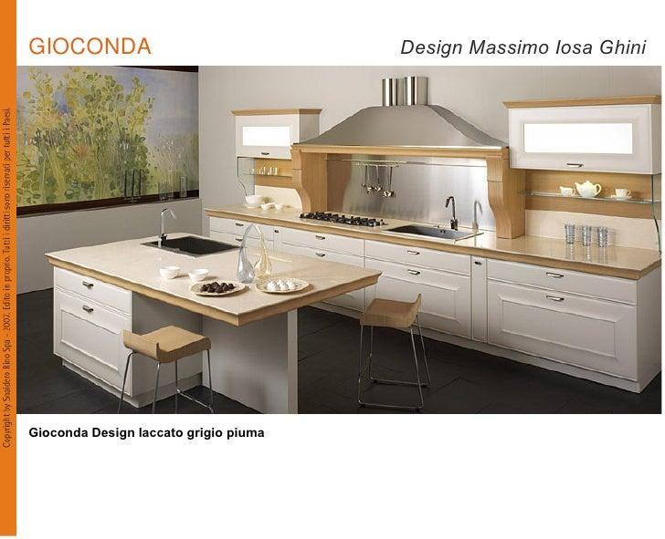 Stunning Cucina Gioconda Snaidero Offerta Contemporary - Design ...