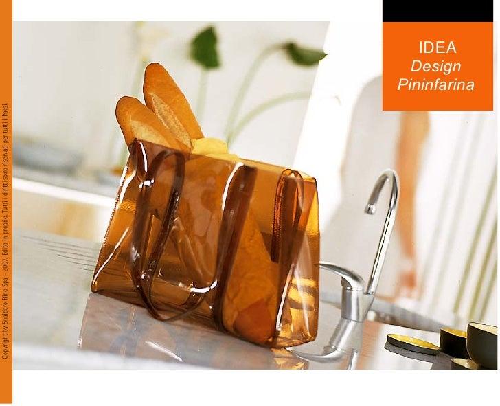 IDEA   Design Pininfarina